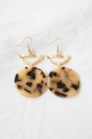 Nisa Earrings (D)
