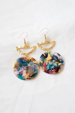 Nisa Earrings (I)
