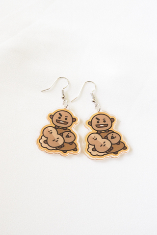 Shooky Earrings
