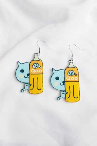 Qoo Earrings