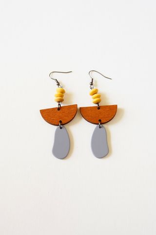 Heni Earrings