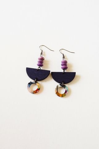Ruji Earrings