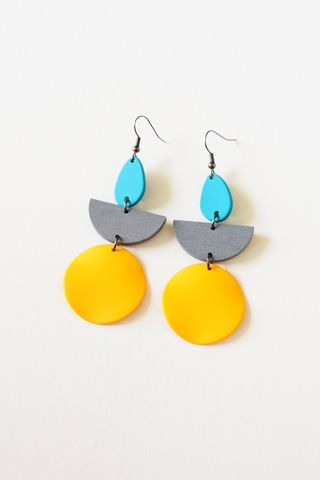 Nemi Earrings