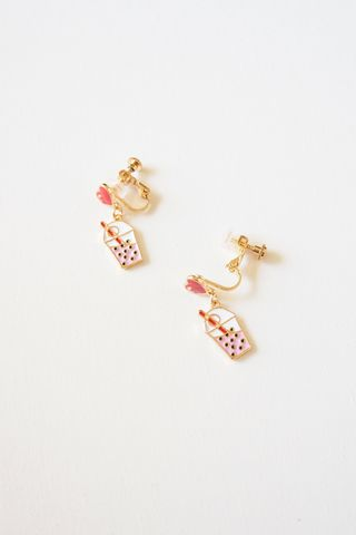 Mini BBT Earclips