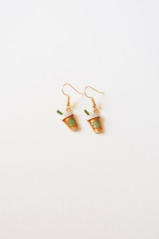 Frap Earrings