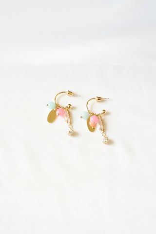 Kimbelle Mini Hoops