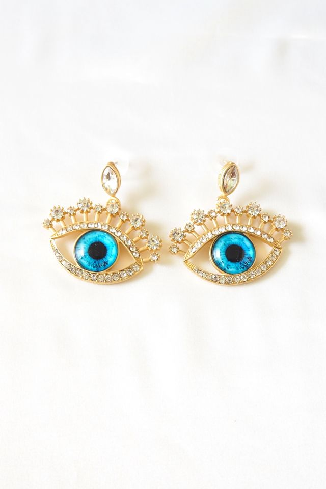 The Eye Earstuds