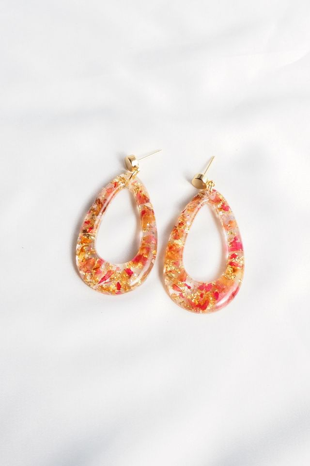 Lyds Earstuds (Gold)