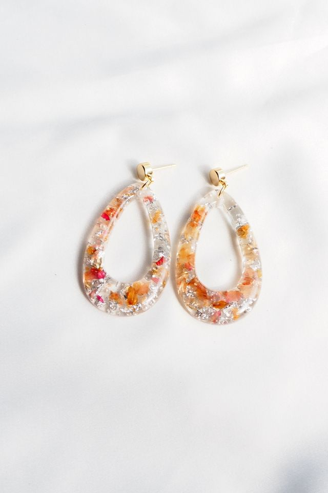 Lyds Earstuds (Silver)