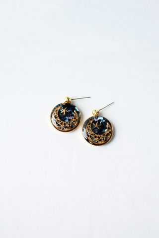 Galaxy Earstuds (Dark)