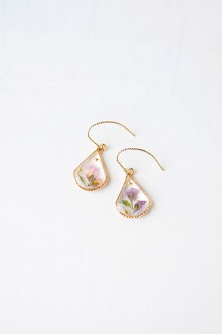 Dian Teardrop Earrings