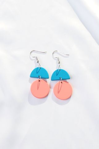 Sooj Earrings (Pastel)