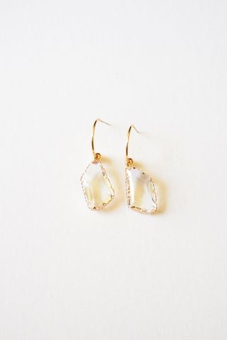 Nako Gem Hoops