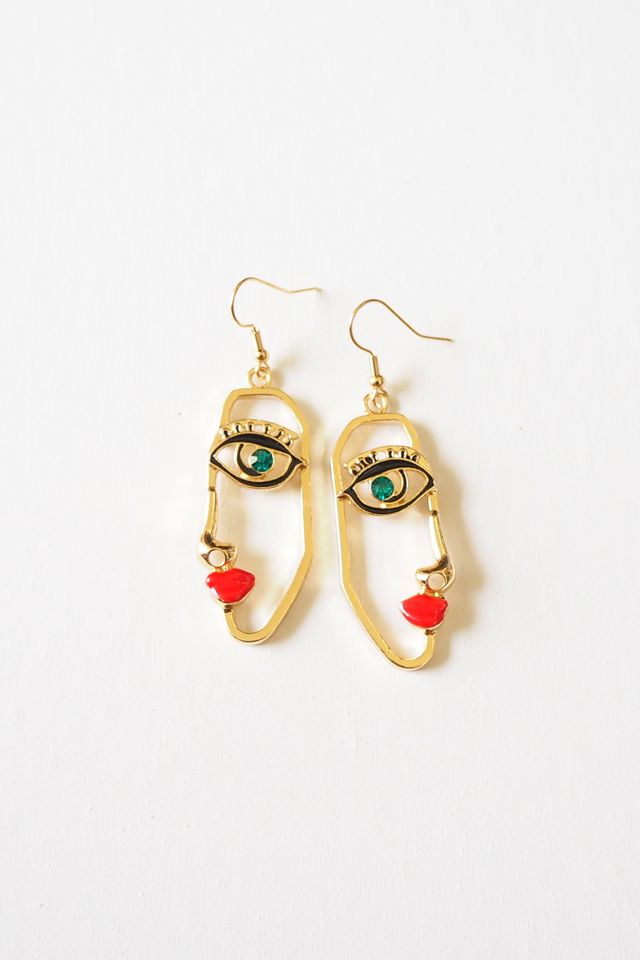 Missus Earrings