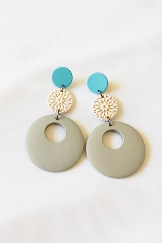 Willow Earstuds