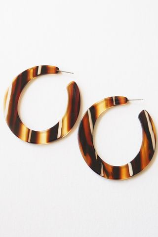 Stripey Hoops