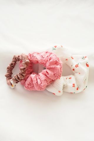 Scrunchies Set (Floret)