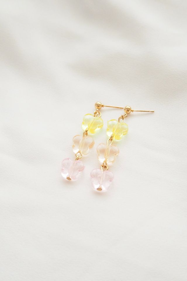 Mini Butterflies Earstuds