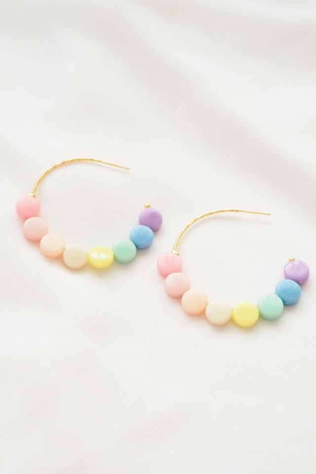 Candy Hoops (Rainbow)