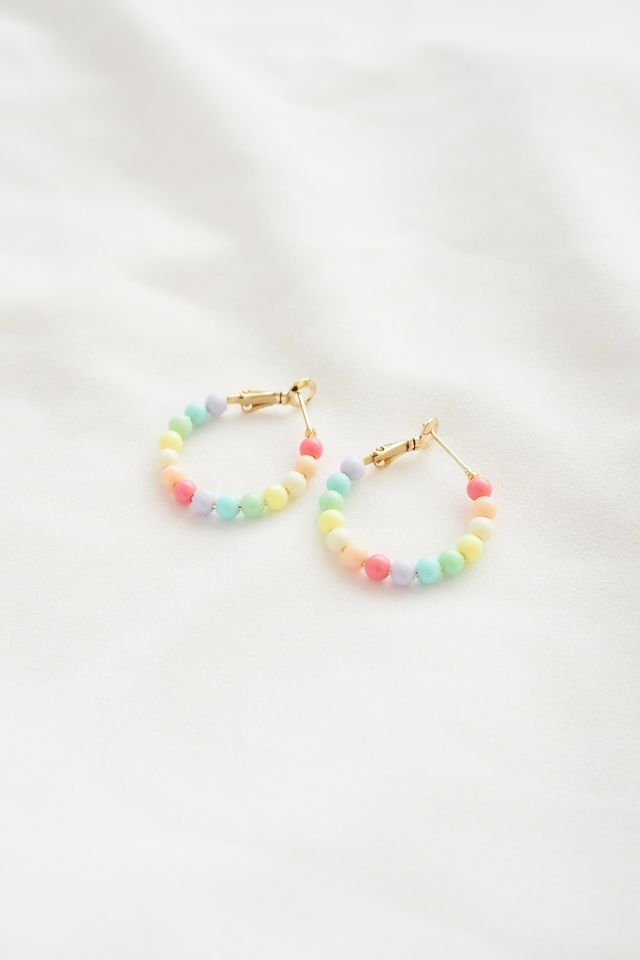 Mini Candy Hoops