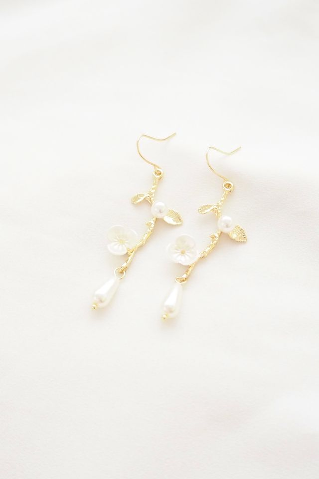 Joylie Earrings