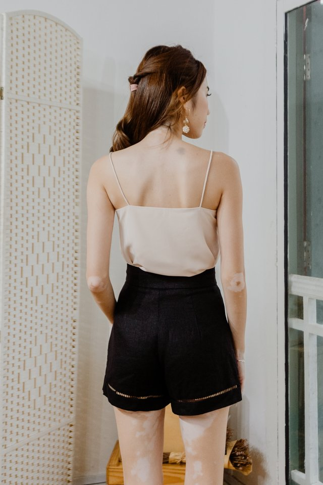 Basic Camisole in Nude
